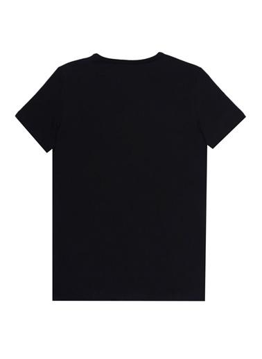 Cotton Bar Fanila Siyah